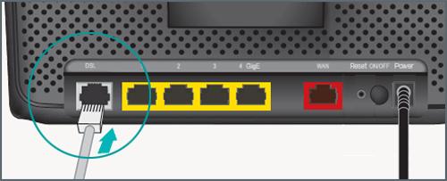 how to connect telus optik tv box to tv