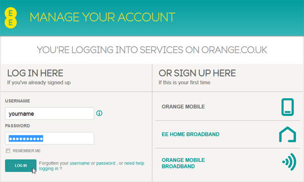 how to change wi fi password with bell aliant