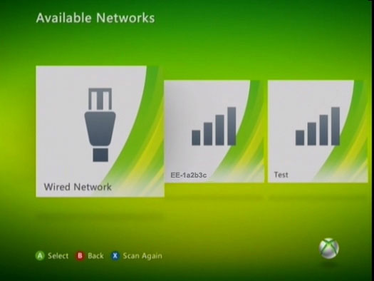 how to connect xbox 360 to internet wireless