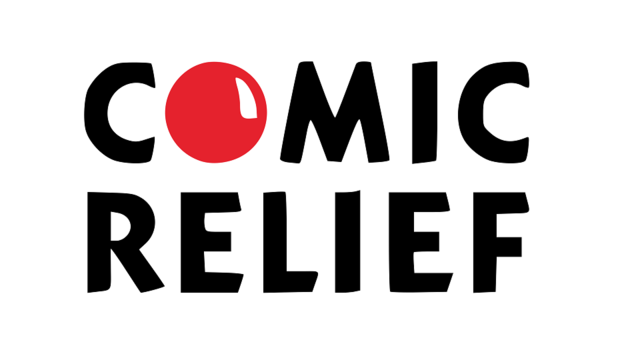 Image result for comic relief