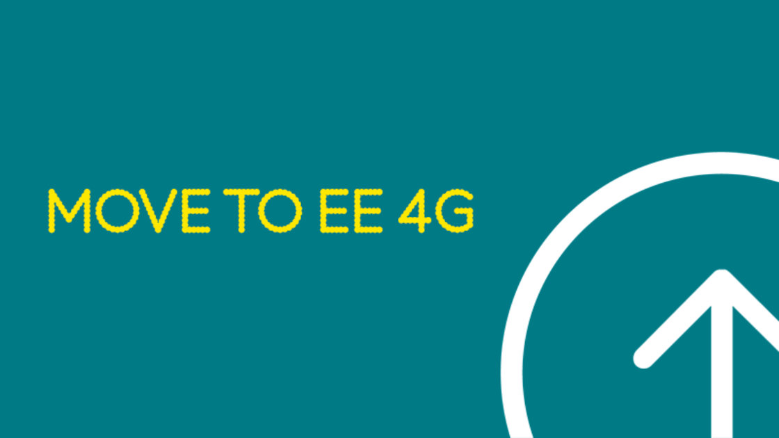 Move to EE 4G
