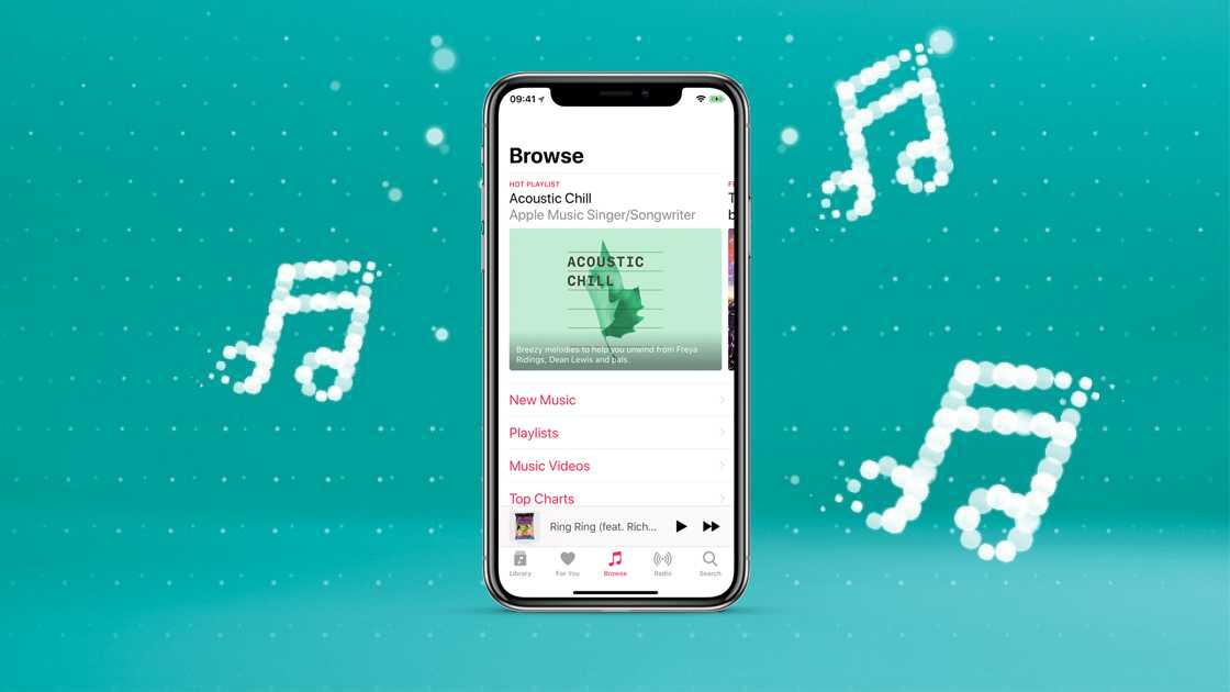 Discover Apple Music with Entertainment on EE | EE