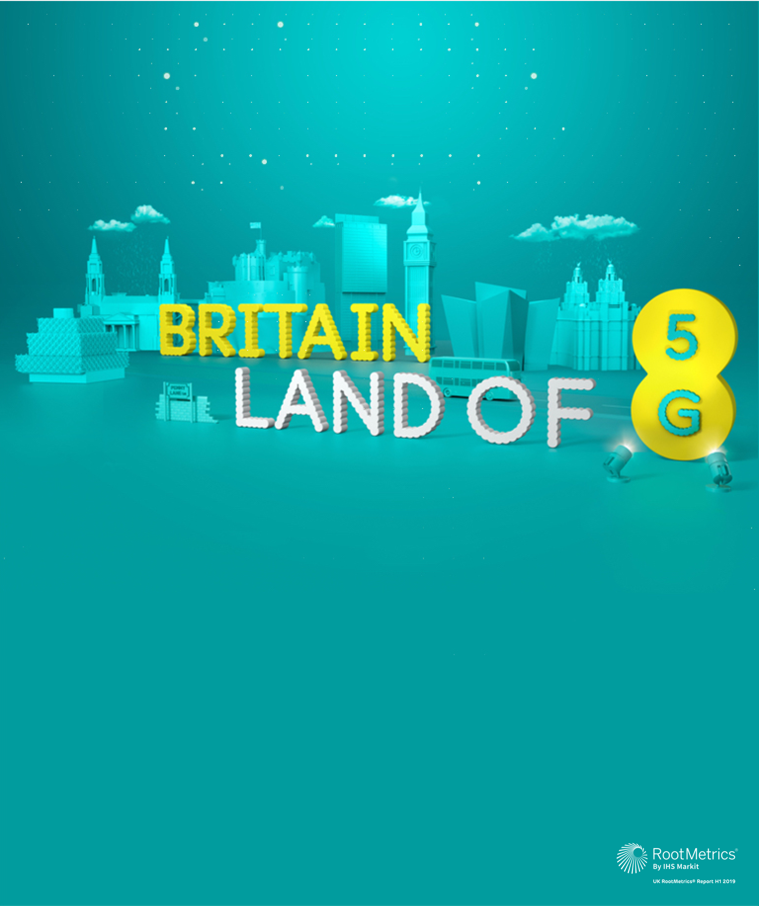 Britain Land of 5G