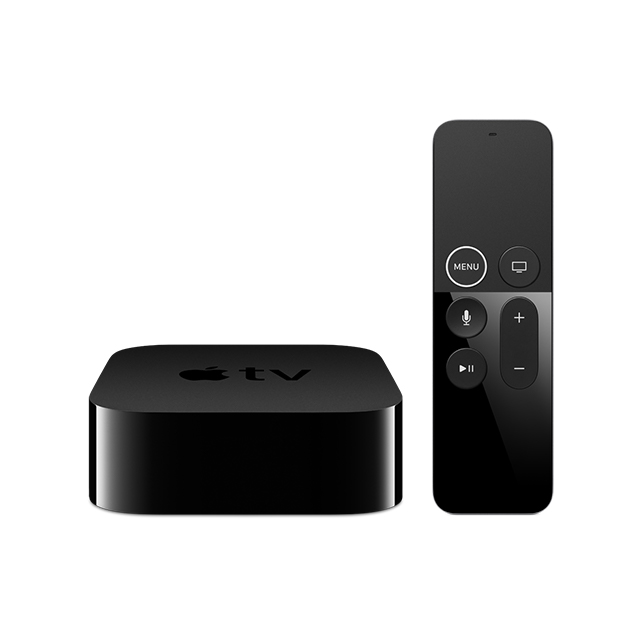 Apple TV 4K | Broadband and TV offers with EE