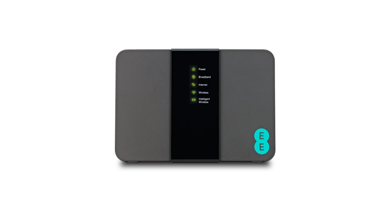 Bright Box 1(R) wireless router
