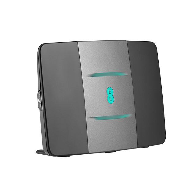 Smart Hub Router | Wireless Broadband | EE