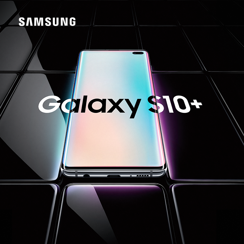 Samsung Galaxy S10 and S10+ on EE | Galaxy S10 and S10+