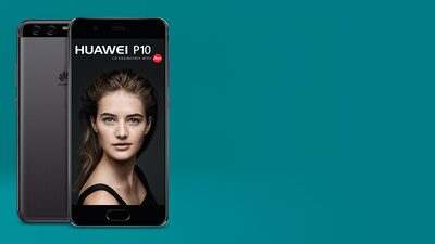 Buy the Huawei P10 now