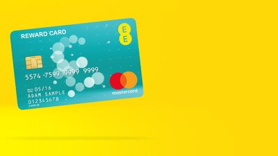 EE Reward Card