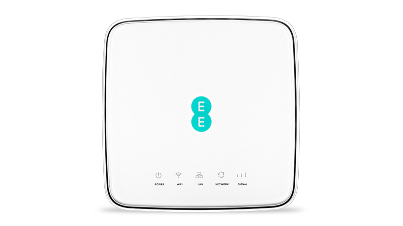 4G Broadband | Home Broadband Without a Phone Line | EE