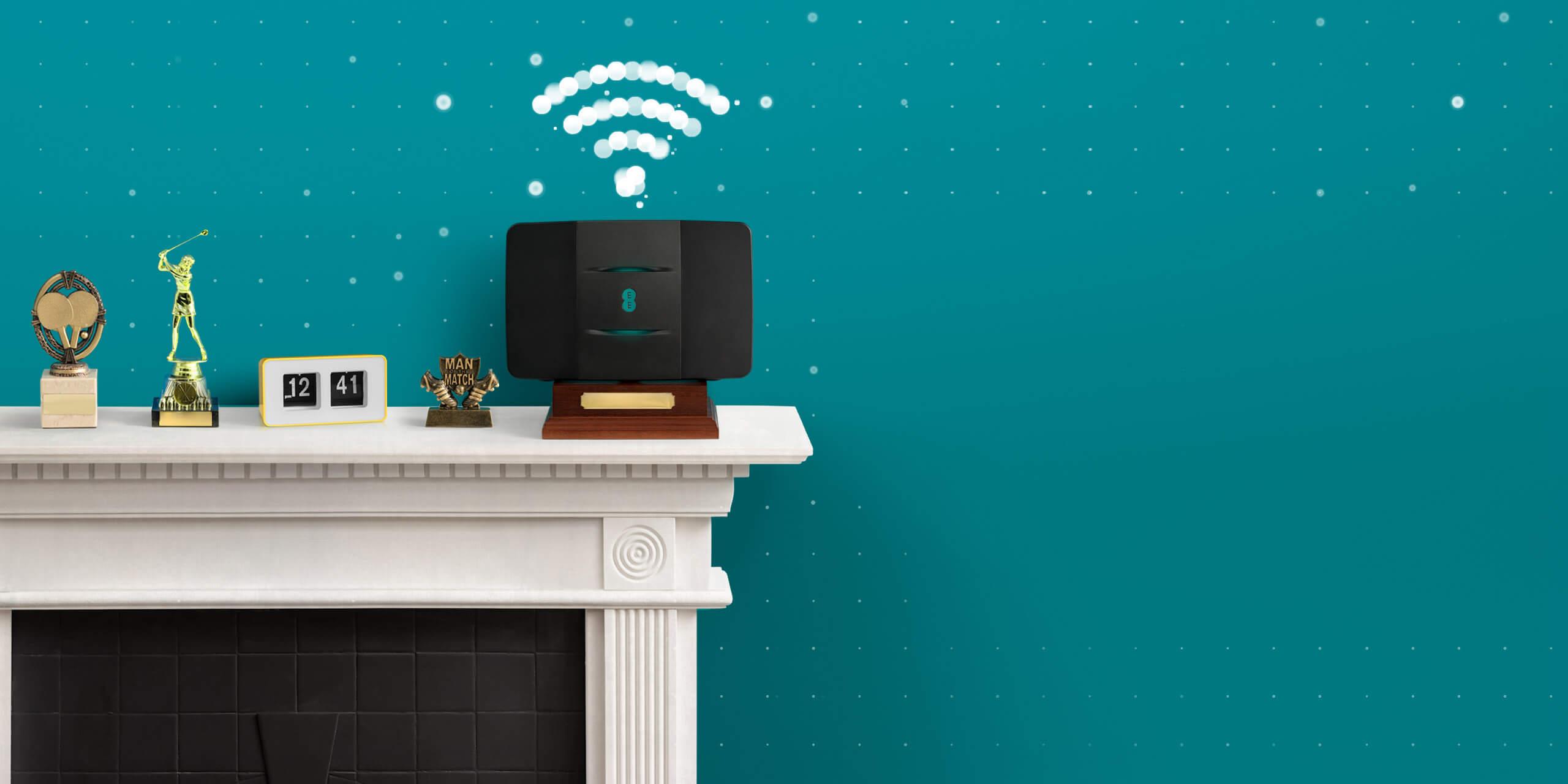 Broadband Speed   Home Broadband   EE
