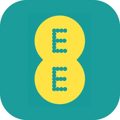 My EE app icon