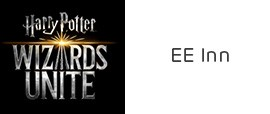 Harry Potter: Wizards Unite EE Inn logo