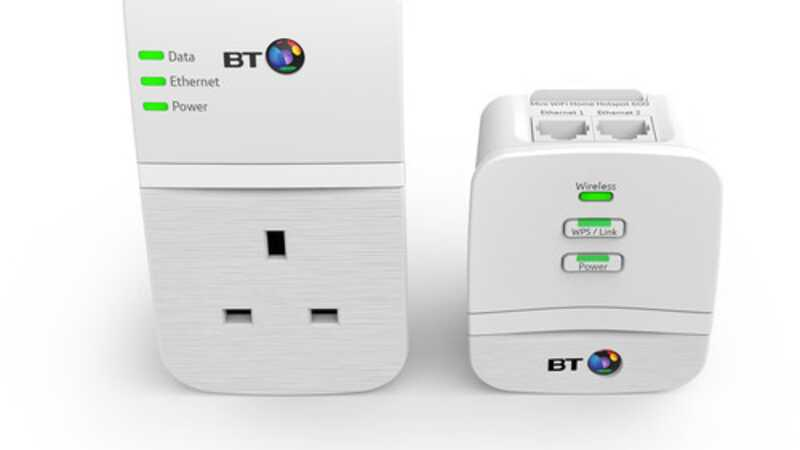 What is a WiFi Booster? Increasing your WiFi range   Help   EE