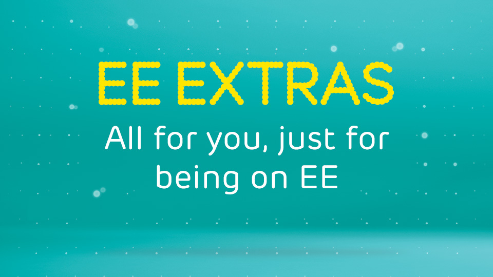EE Extras