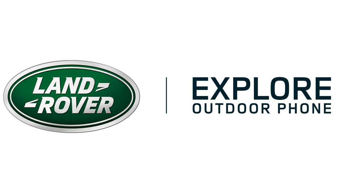 Land Rover Explore logo